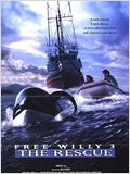Free Willy 3 - O Resgate