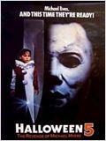 Halloween V - A Vingança de Michael Myers