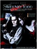 Sweeney Todd - O Barbeiro Demon&#237;aco da Rua Fleet