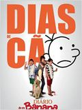 Di&#225;rio de um Banana - Dias de C&#227;o