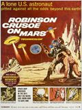Robinson Crusoé em Marte
