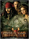 Piratas do Caribe - O Ba&#250; da Morte