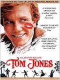 As Aventuras de Tom Jones