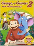 George, o Curioso 2: Siga Aquele Macaco!