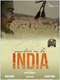 Anoitece na Índia