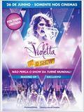 Violetta: O Show