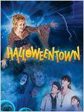 Halloweentown: Um Lugar Mágico