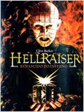 Hellraiser - Renascidos do Inferno