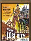 A Jornada para a Cidade Perdida