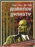 A Queda da Dinastia dos Romanov