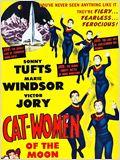 Mulheres-Gato da Lua