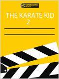 Karatê Kid 2