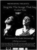 As Canções que Dizem Eu Te Amo - Um Concerto de Rufus & Martha Wainwright