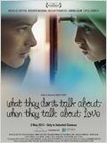 O Que Não Falam Quando Falam de Amor
