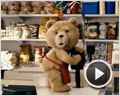 Ted Trailer Legendado