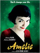 O Fabuloso Destino de Am&#233;lie Poulain