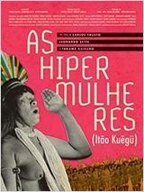 As Hiper Mulheres
