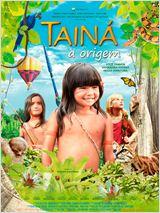 Tainá - A Origem