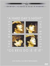 A Hard Day's Night: Os Reis do iê iê iê