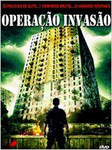 Operação Invasão