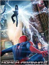O Espetacular Homem-Aranha 2 - A Ameaça de Electro