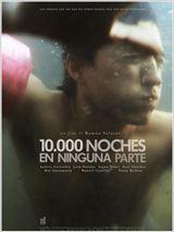 10.000 Noites em Lugar Nenhum