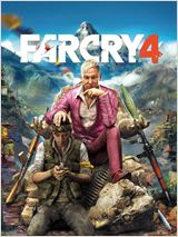 Far Cry 4 [VIDEOGAME]