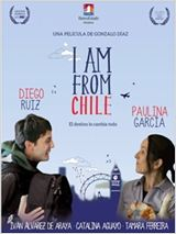 I Am from Chile