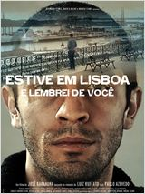 Estive em Lisboa e Lembrei de Você