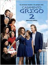 Assistir Casamento Grego 2 – Dublado
