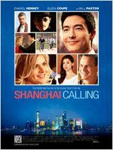 O Chamado de Xangai