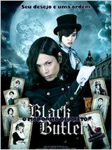 Black Butler - O Mordomo de Preto