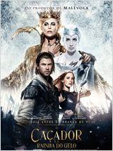 O Caçador e a Rainha do Gelo – Dublado