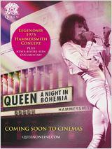 Queen - A Night in Bohemia