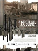 A Morte de J.P. Cuenca