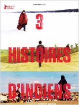 3 histórias indígenas