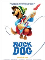 Assistir Rock Dog – No Faro do Sucesso – Dublado Online 2017