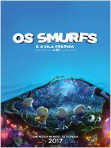 Os Smurfs e a Vila Perdida  – HD – Dublado Online (2017)