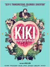 Kiki - Os Segredos do Desejo