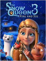 Assistir Snow Queen 3 – Dublado Online 2017