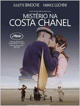 Mistério na Costa Chanel
