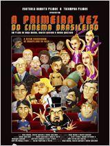 A Primeira Vez do Cinema Brasileiro
