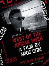 A Oeste do Rio Jordão