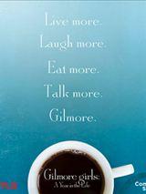 Gilmore Girls: Um Ano para Recordar – Todas as Temporadas – Dublado / Legendado EM HD