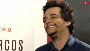 """Narcos: """"Pablo era um traficante que fazia questão de aparecer"""", diz Wagner Moura (exclusivo)"""