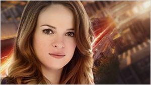 The Flash: Danielle Panabaker fala sobre Nevasca e adianta detalhes da nova temporada