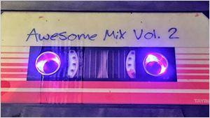 Awesome Mix Vol. 2015: As canções mais marcantes do cinema