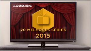 As 20 melhores séries do ano segundo o AdoroCinema