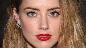 Amber Heard negocia para o papel feminino principal de Aquaman