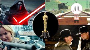 Oscar 2016: As maiores surpresas da lista de indicados